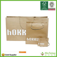 2013 best seller gold stamping paper bags/gift paper bag for christmas/promotion art paper bags