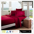 Beautiful design wedding bed sheets and sublimated duvet cover for girl