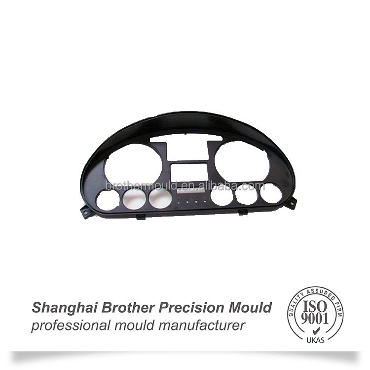 ABS shell injection mould Plastic moulds China best OEM mould factory