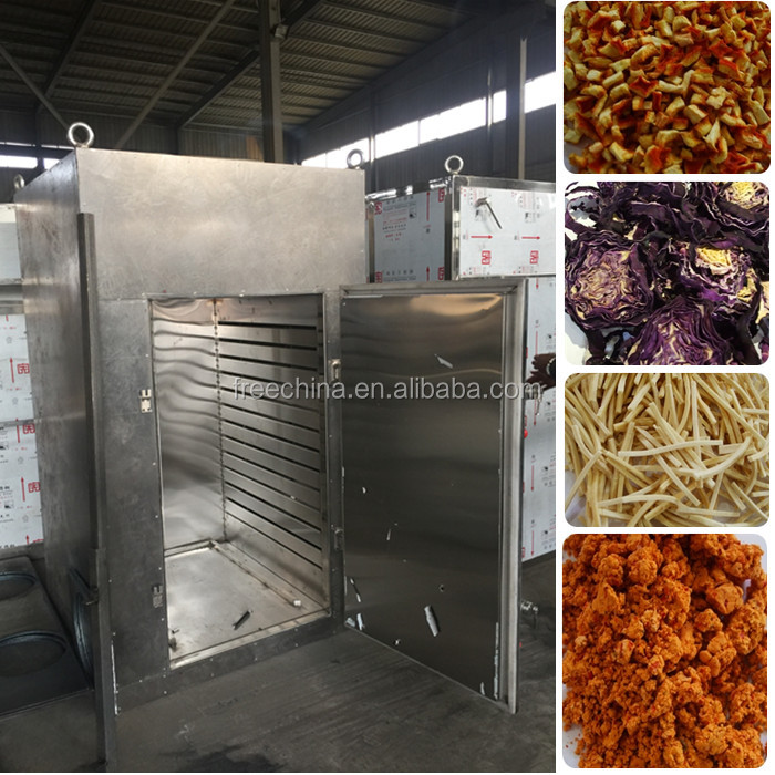 hot selling industrial fruit dehydrator/industrial dehydrator machine/raw food dehydrator