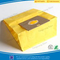Samsung-Sanam Environmental protection paper bag dust striped paper bag new paper dust bag