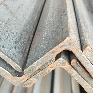 Exported to South African used with high quality and competitive prices of angle steels