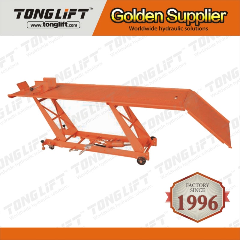 Different Style Best Quality Low Price Used Motorcycle Lift Table