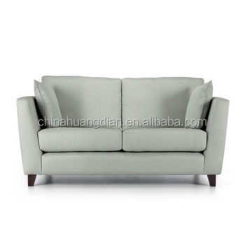 Classic Velvet Dubai Sofa Furniture Wooden Sofa HDS1429