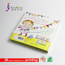 printing Kids sound books, button sound books,talking book