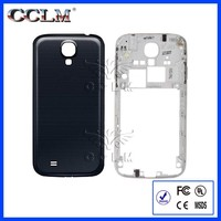 Phone Battery Back Cover Door Housing Middle Bezel Frame Case For Samsung Galaxy S4 i9500 i9525 i337 i537