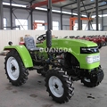 12-35 hp single /double cylinder tractor for sale