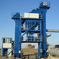 Top Brand drum asphalt mix plant,cold mix asphalt plant for sale