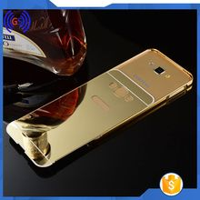 Fancy Phone Case For Samsung Galaxy Note 3,Hight Quality 24K Gold All In One Luxury Aluminum Case
