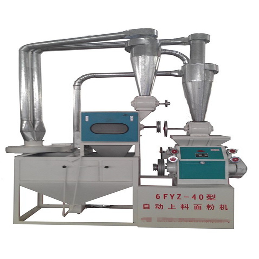 Automatic/diesel maize milling machines, maize meal grinding machines