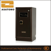 Indestructible high tech anti-theft old safes for sale top grade steel construction wholesale home fireproof safe