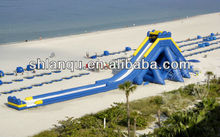 Largest Inflatable Water Slide for Kids and Adults