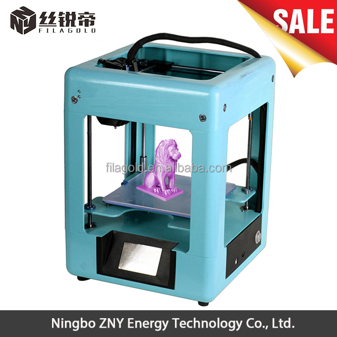 Large 3d printer china manufacturer multicolor impresora 3d printing machine