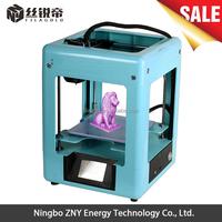 Large 3d printer china manufacturer multicolor impresora 3d printing machine