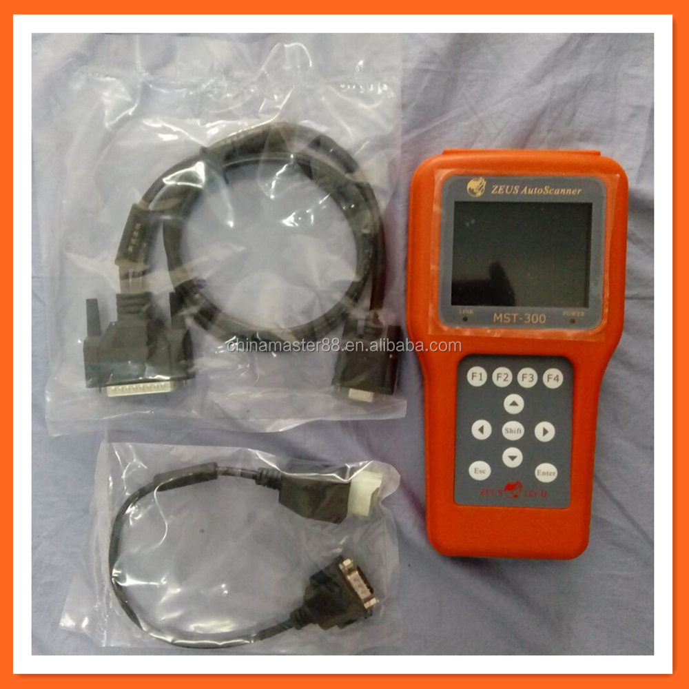 For Honda Motorcycle Diagnostic Tool MST-300 Diagnostic Scanner
