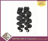 Top quality unprocessed natural raw Thick Ends Loose Wave Peruvian Human Hair Bundles loose wave peruvian human hair bundles