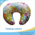 round memory foam outdoor seat cushion