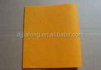 customized style nonwoven technics super absorbent material nonwoven plain felt