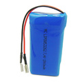OEM factory 7.4v or 11.1v 4400mAh/1900mAh li-ion battery pack for LED lights