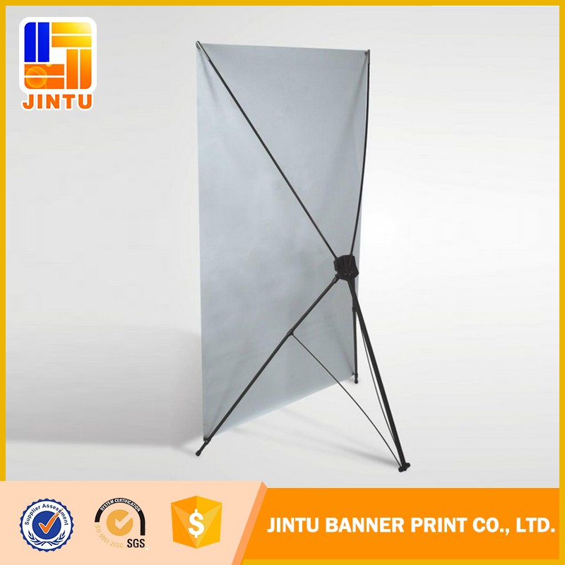 Hot sale promotion retractable roll up vinyl banner stand