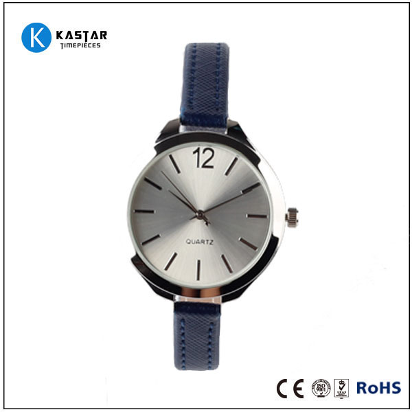 women custom watch alloy watch waterproof