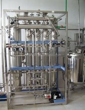Industrial Medical ro water treatment plant for dialysis cj1214G