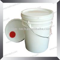 Injection plastic bucket pail mould-1314