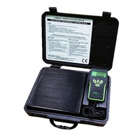 Digital Refrigerant Scale 100KGS / 5G