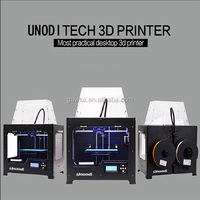 3 D prototyping machine , UNUODI 3d printer car consumer electronic and toys