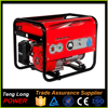New Type Fuel Less 5kva Electric Welding Generator Price