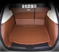 High quality Trunk Car floor mat in XPE material