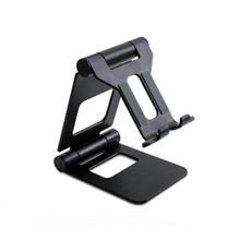 Lazy bracket <strong>Z10</strong> aluminum alloy anti-skip table <strong>phone</strong> holder holder stand