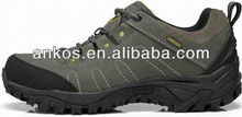 2017 Men Summer Breathable hiking shoes,Rubber Sole Climbing shoes