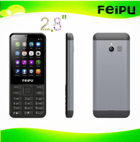 Factory price 2.8 inch lcd screen big sound dual sim all china cheap qwerty keyboard chinese mobile phones