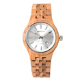 Vogue handmade wooden wrist watch ,unisex wooden watch 2017