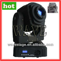 CE 60 watt led moving head pro light and sound equipment (WLEDM-04)