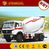 rotating drum concrete mixer for sale BEIEBN brand concrete mixer pump with good quality