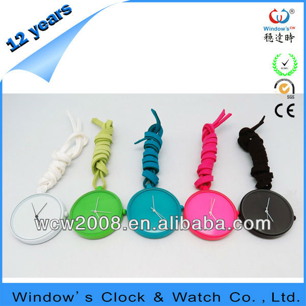 2013 Hottest hanging fashion boys and girls watches
