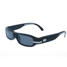 Eyewear Digital Glasses Camera Hidden Video & Audio Recording Ocular Glasses Lens Mini DV GS-01
