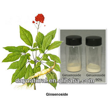 wholesale ginseng extract /chinese ginseng for soft capsule
