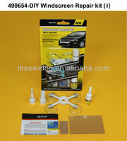 DIY Car Windscreen/ Windshield Repair Kit