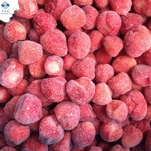 Wholesale Cheap Price Sweet Iqf Frozen strawberry