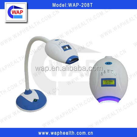 WAP factory direct sale teeth whitening lamp for sale