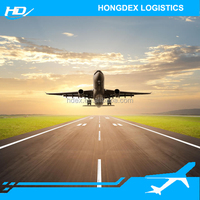 cheap air freight rate from china to Colombia