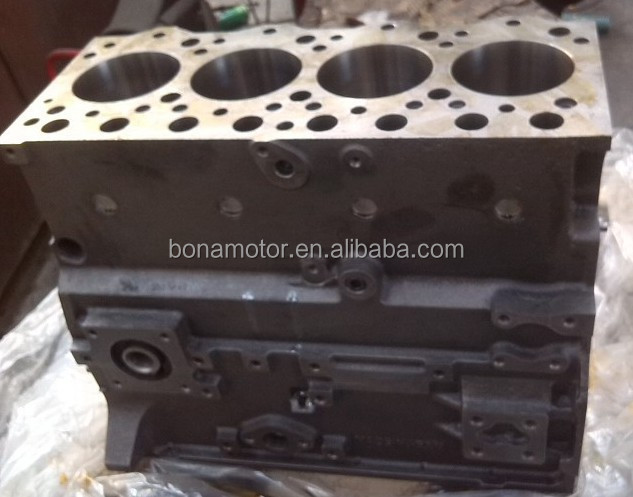 cylinder block for KOMATSU CARS 6D95 engine