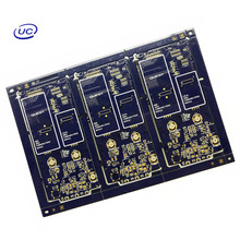 UC Professional Customize 94v-0 Circuit Board, Multilayer PCB Bare Board Manufacturer In China