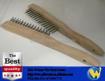 Alambre de acero inoxidable cepillo fila buy alambre de - Alambre de acero ...