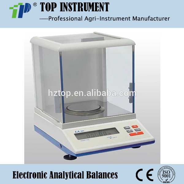 Digital Electronic Analytical and Precision Balances
