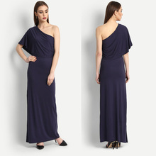 Chinese Supplier Hot Selling Summer Women Clothing Long Maxi Dress