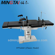 Surgical instrument lectric medical examination tables